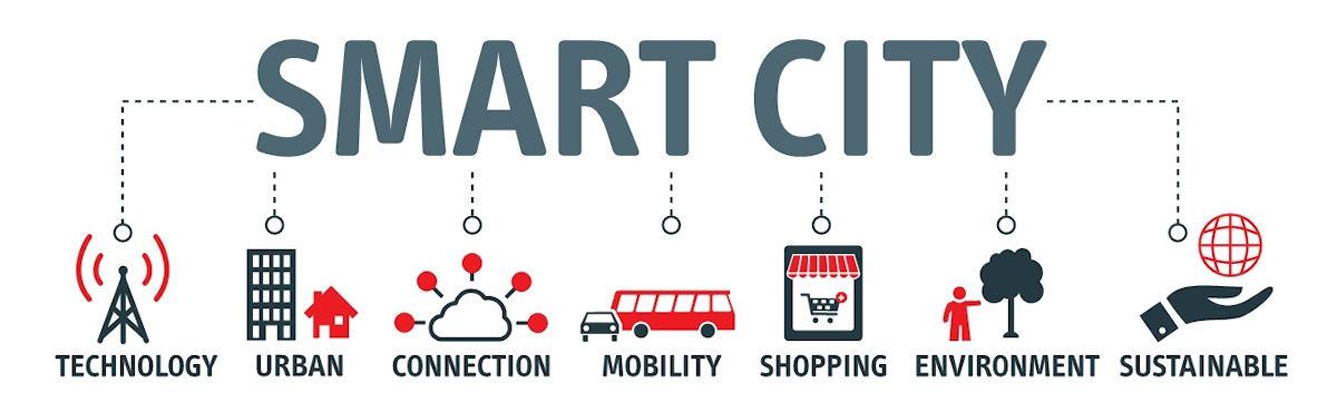 Raepsaet product Smart city